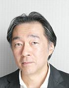 斎藤環先生 写真